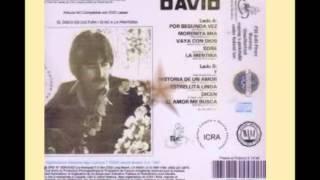 """Video thumbnail of """"David Salazar- Crei"""""""