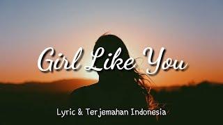 Video Girls Like You - Maroon 5 Lyric & Terjemahan Indonesia MP3, 3GP, MP4, WEBM, AVI, FLV September 2019