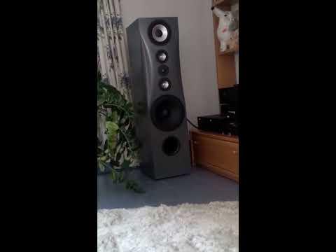 V-MAXX-Lautsprecher-Bausatz