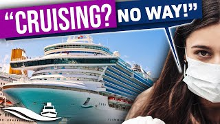 Will People Want To Cruise Again? Who Will? Who Won't?