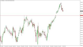 FTSE 100 - FTSE 100 Technical Analysis for January 23 2017 by FXEmpire.com