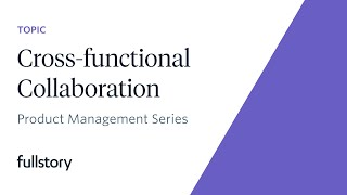 Create a High-Performance Culture with Cross-Functional Teams