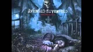 Avenged Sevenfold- Victim