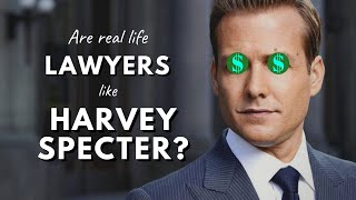Day in the Life of a Corporate Lawyer [The HONEST TRUTH]