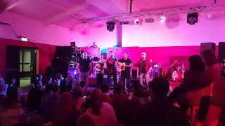 Hermitage Green - Kerosene Light - Unplugged in Castletownbere 11/08/17