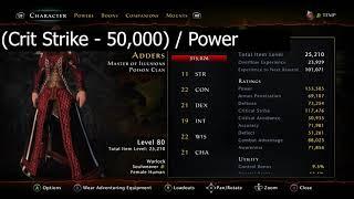 neverwinter mod 16 warlock soul weaver build - Thủ thuật máy