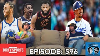 EPISODE 596: The Rockets are Going Full D'Antoni Ball