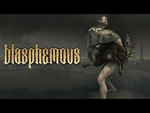 Blasphemous - Release Date Trailer (PC, PS4, Xbox One and Nintendo Switch) thumbnail