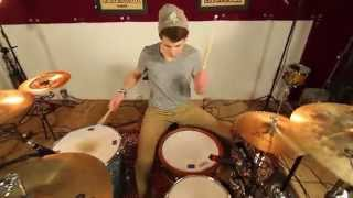 """""""Perfect"""" - One Direction - Drum Cover"""