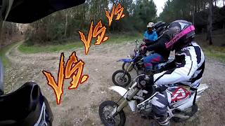 PITBIKE EASTER RIDE