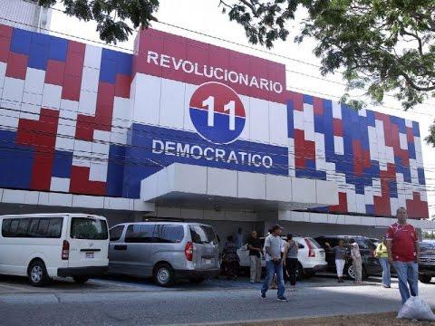 PRD: Reformas electorales no se pueden postergar