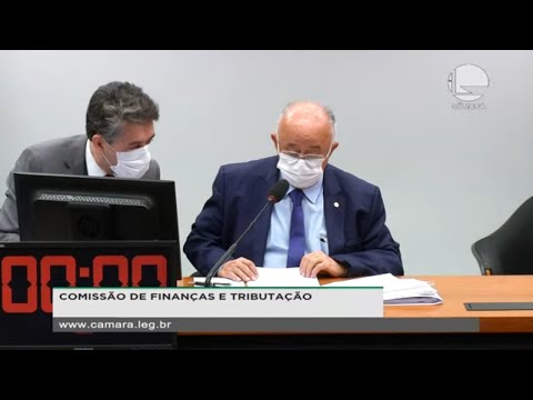 Comissão de Finanças e Tributação - Discussão e votação de propostas - 12/05/2021
