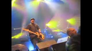 Dropkick Murphys - Good Rats @ House of Blues in Boston, MA (3/12/15)