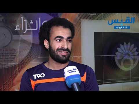 شبيه محمد صلاح في الكويت.. «سيلفي» المعجبين يلاحقه إلى مسلخ جليب الشيوخ