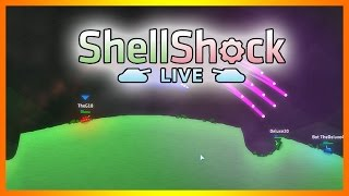 CREW BATTLE - ROOT FOR THE UNDERDOGS!!! (Shell Shock Live)