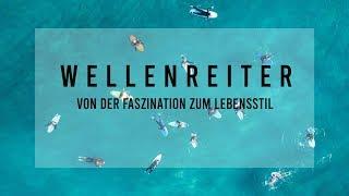 Auswandern ans Meer   Wellenreiter - von der Faszination zum Lebensstil (Doku   Surfen)