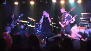 Video Inner Hate (CZ) - King of the Past (live 2013)