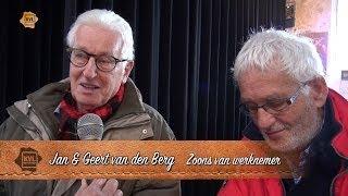 "KVL Kroniekdag ""Zonnebank"""