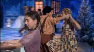Andre Rieu & Volksmusikspatzen - Brüderchen komm tanz mit mir 2007