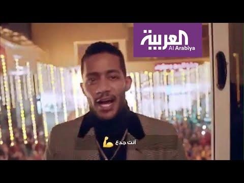 العرب اليوم - شاهد: محمد رمضان يتحدى النقابة وهاني شاكر يرد بالضحك