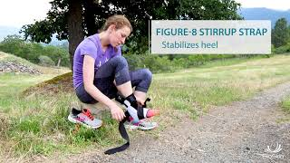 Video: BioSkin TriLok Ankle Brace