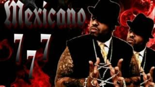 MEXICANO 777. Pacto De Sangre.