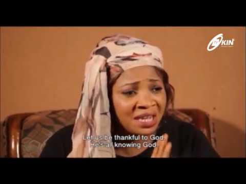 GOLD DIGGER 2 Latest Nollywood Movie 2016 Staring Jide Kosoko