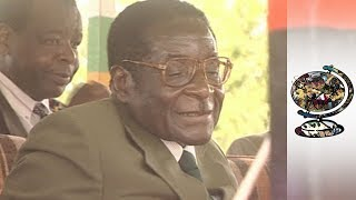 Mugabe's Controversial Land Reform In Zimbabwe (2000)
