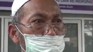 Kisah IB, Pasien Covid-19 yang Pulih di Aceh: Terima Kasih Tim Medis