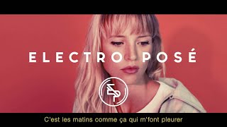 Angèle   Les Matins (Julien Cloud Remix) (Lyrics)