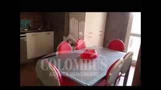 preview picture of video 'A vendre appartement coté carrefour la Marsa a Ain Zaghouan'