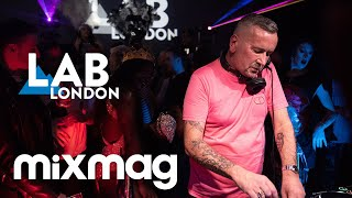 Fat Tony - Live @ Mimxag Lab LDN 2020