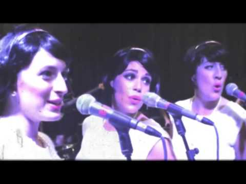 The Popettes Video