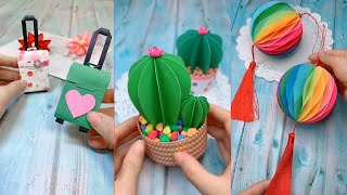 So Many Creative Crafts, DIY How Many Can You Learn?【EP0007】