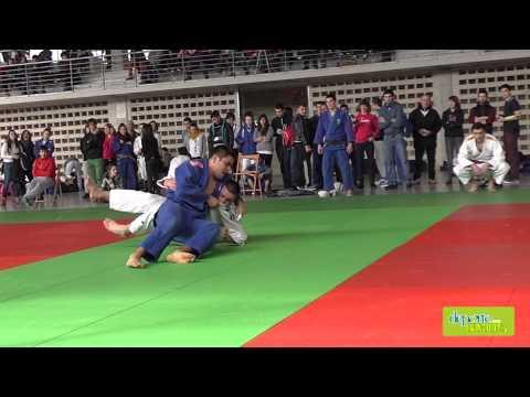 Judo Fase Sector Norte 2015 Cámara Lenta 10