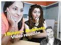 J BALVIN - AMBIENTE Vídeo reacción - Gaby Anderez