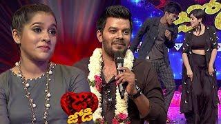 Dhee Jodi Latest Promo - Dhee 11 - 23rd January 2019 - Sudheer,Priyamani,Rashmi,Pradeep -Mallemalatv