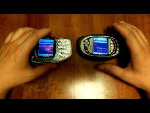 Обзор Nokia N-Gage QD (Распаковка и сравнение с Nokia N-gage Classic)