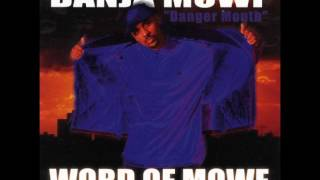 Danja Mowf - Vowel Movement Ft. The Supafriendz