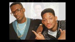 The Sampling Of Hip-Hop DJ's - Part 3 - DJ Jazzy Jeff (DJ Jazzy Jeff & Fresh prince)