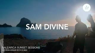 Sam Divine - Live @ Balearica Sunset Sessions Ibiza 2019