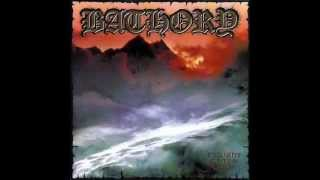 Bathory  Through Blood By Thunder (Subtitulado)