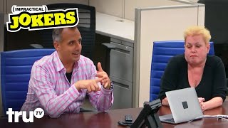 Impractical Jokers - Fortified Carcasses (Clip) | truTV
