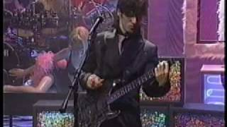 Duran Duran Electric Barbarella 1997 Leno