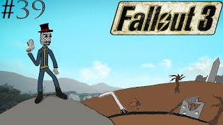 Fallout 3 Episode 39 The Enclave Arrive Also Probably the Longest Episode