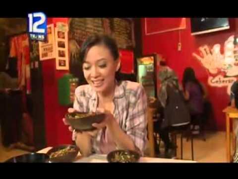 Video Cekeran Midun Bandung - Pedes Gila