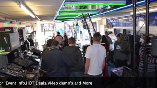 Phase One DJ Equipment Store