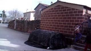 Video del alojamiento La Morera de Agustina