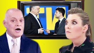 Выборы в Украине 2019: Как РОССИЙСКИЕ СМИ делают НОВОСТИ  - Гражданская оборона