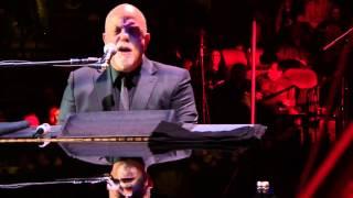 Billy Joel – Shameless (Dallas – January 22, 2015) Video